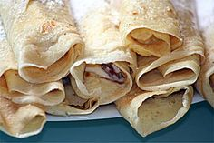 Palatschinken Cupcake Cookies, Bon Appetit, Cookie Recipes, Pancakes, Sweets, Ethnic Recipes, Food, Veganism, Camping