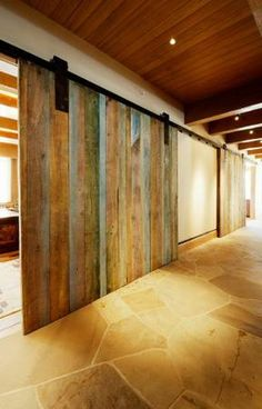 QUALITY RECLAIMED BARN SIDING/BARN WOOD