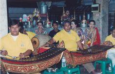 Thailand-Thai- erawan shrine bangkok- Hindu shrine