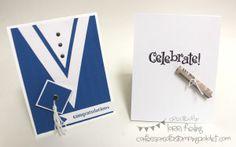 Graduation Card Confessionsofastampingaddict Lorri Heiling