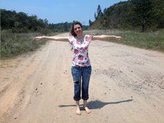 A estrada e os sonhos