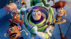 #11 - TOY STORY 3 - Original 2010 Trailer (Pixar)