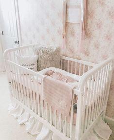 83 Best Pink Baby Bedding Nursery