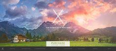 X the theme, uno dei migliori template per #Wordpress del 2015.