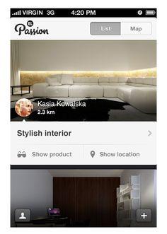 Daily Mobile UI Design Inspiration #31