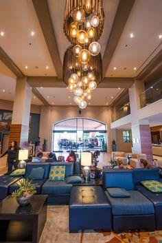 Disneyland Good Neighbor Hotel Review: Wyndham Anaheim