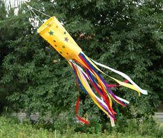El Taller de Pepa: Manga de viento