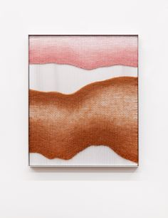 Live Edge Form Series — MIMI JUNG Deco Paint, Weaving Wall Hanging, Hanging Pictures, Korean Artist, Home Decor Wall Art, Art Inspo, Sculpture Art, Art Drawings, Abstract Art