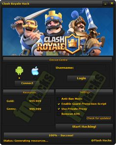 clash royale hack cheats