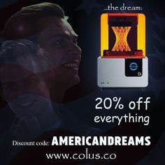 Is the creality cr 10 safe big 3d printed terminator head help me afford this 3d printer coupon code fandeluxe Choice Image