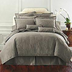 Royal Velvet 400tc WrinkleGuardTM Duvet Cover - home and bedding (mink bedroom decor)