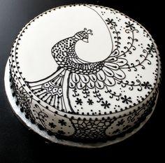 Henna Torte