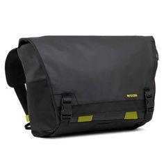 7d38344246 Incase Range Messenger. Tech AccessoriesLarge BagsSelling OnlineMessenger  BagMacbook ProBackpacksStoreBlackProducts