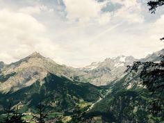 Kandersteg ✌️ climbing