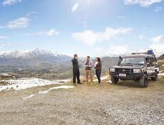 Buckle up and start your engine, the scenic wilderness is waiting. With a you can go off-roading and explore New Zealand's most untouched regions. Driving In New Zealand, New Zealand Adventure, Tours, Skydiving, Extreme Sports, Rafting, Offroad, Wilderness, Engineering