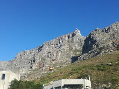 #tablemountain #capetown #southafrica Table Mountain, Cape Town, South Africa, Mount Rushmore, Mountains, Nature, Photos, Travel, Life