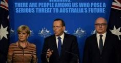 """The Idiot's Guide to avoiding Terrorists under the bed      July 6, 2015     Written by: The AIM Network     38 Replies  Image from jenniferann1970.wordpress.com Image from jenniferann1970.wordpress.com      Category: News and Politics     permalink     The AIM Network  """"When Abbott was voted in, various jokes circulated about Australia returning to the 1950s.  It seems that these weren't too far from the truth"""" writes Kate M.  In the 1950s  When communism reached Vietnam in the 1950s…"""