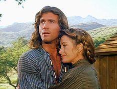 Joe Lando, Dr Quinn, Jane Seymour, Mike And Sully, Michaela, Star Wars, Videos, Castle, Couples