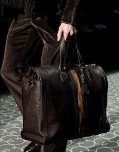 2b74934c09 Fashion   Lifestyle  Gucci Men s Bags Fall 2011