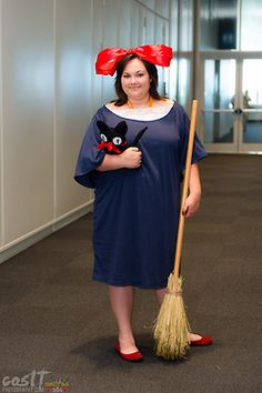 Plus Size Cosplay Ideas | ... cosplay her again!~ Even though this was a simple cosplay, my