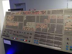Paul Allen's Living Computer Museum