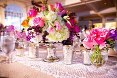 Photography: Steven Lam Photography - stevenlamphotography.com/ Event Planning: Finishing Touch - finishingtouchhawaii.com Flowers: Yvonne Design - yvonnefloral.com  Read More: http://www.stylemepretty.com/destination-weddings/hawaii-weddings/2012/01/12/honolulu-wedding-by-steven-lam-photography/