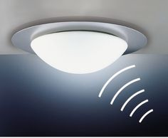 indoor motion sensor light rs l