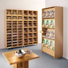 Pigeon hole storage can be custom assembled to meet your requirements! They are used to sort mail or store magazines, forms or brochures! You can buy them with easy access storage or lockable storage at AJ Products. Visit: http://www.ajproducts.ie/office/mail-sorting-cabinets/pigeon-holes/2111815.wf
