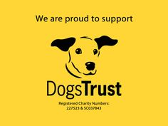 Zhoodz® is offering support to the UK's largest dog charity, Dogs Trust by donating 10% of the sale of their dog related products to the charity #DogsTrust #Charity http://www.zhoodz.co.uk/dogs-trust/