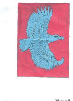 독수리 / Eagle