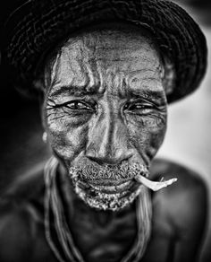"Photo ""Old Man"" by Dmitri Markine"