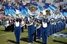 old dominion marching band - Google Search Office Football, Old Dominion, Football Season, Seasons, Band, Google Search, Sash, Seasons Of The Year, Bands