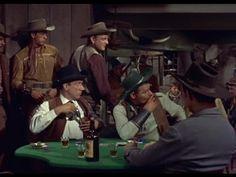Western Movies - Ten Wanted Men 1955 (ima prevod) Man Movies, I Movie, Randolph Scott, Clint Walker, Great Western, Man Smoking, Original Movie Posters, Western Movies, Westerns