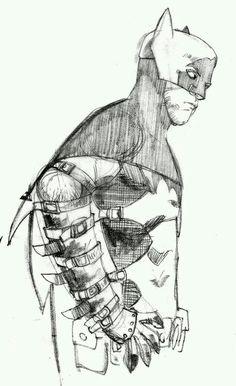 Batman, DC