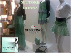 Guerrino Style UOMO#DONNA & CURVY# CERIMONIE Oltre 45 Brand di Prestigio MADE IN ITALY# #Seguici su Twitter # PInterest # Facebook & eBay (Il Nostro Negozio ONLINE)