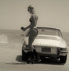 All in one beach Porsche woman……. – Lele D'arena All in one beach Porsche woman……. All in one beach Porsche woman……. Porsche Classic, Bmw Classic Cars, Porsche Autos, Porsche 914, Porsche Cars, Ferdinand Porsche, Vintage Porsche, Vintage Cars, Sexy Cars