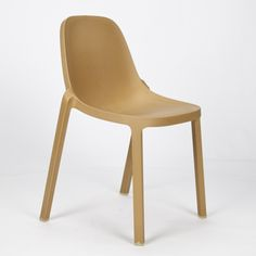 Leibal: Broom Chair by Philippe Starck