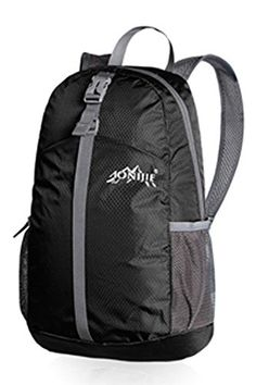 DeYuan Light weight nylon travel backpack waterproof soft foldable shoulder bags  sports bagpack army green -. 20l BackpackHiking ... 53dc924d23