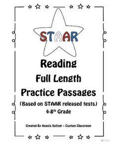 Test Preparation Resources