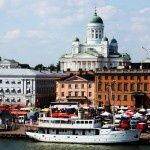 Helsinki is 10th in Europe