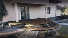 Wykonujemy tarasy drewniane , kompleksowo z drewna egzotycznego i krajowego,  Wykonamy;  - każdy najbardziej zaawansowany, nieszablonowy kształt tarasu . - oświetlenie obiektu - konstrukcje nośne ...