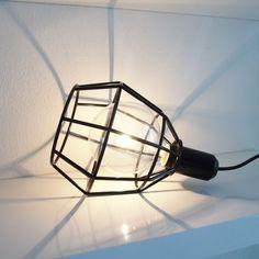 DIY - work lamp