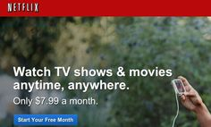 How To unblock Netflix Using a simple Chrome Extension #OS #HowTo #Chrome http://reviewonit.com/reviews/2013/10/unlock-netflix-for-europe/