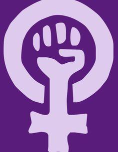 Womanism: The Black Feminist