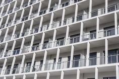 Fra rå silo til terrasse-luksus i Nordhavn | Magasinet KBH