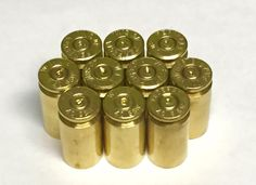 40 Cal Brass Shell Casings Find our speedloader now!  http://www.amazon.com/shops/raeind