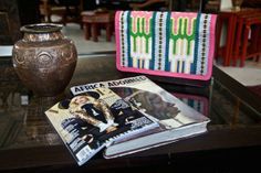 FOMI Collection : Luxury Made in Ethiopia