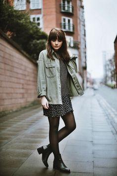 Блогер Alice Catherine: простой повседневный гардероб - Simple + Beyond