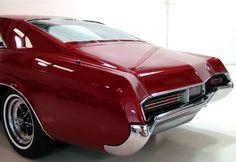 1966 Buick Riviera Gran Sport