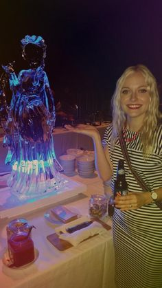 Colin o'donoghue: @colinodonoghue1: @GeorginaHaig elsa meets the real elsa #OnceIsFrozen